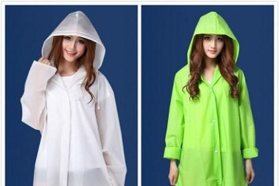 Xưởng sản xuất áo mưa Hưng Việt