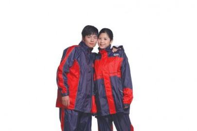 Lựa chọn áo mưa phù hợp để thuận lợi cho việc di chuyển mỗi ngày