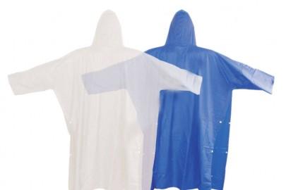 Áo mưa siêu nhẹ - thoải mái và tiện lợi cho người dùng