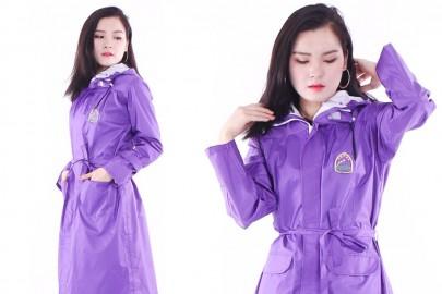 Địa chỉ cung cấp áo mưa tại Hà Nội