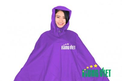 Cách chọn và bảo quản áo mưa hiệu quả