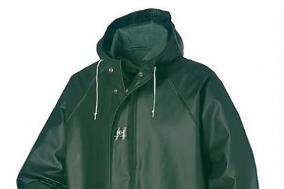 Đừng chủ quan khi chọn mặc và mua áo mưa