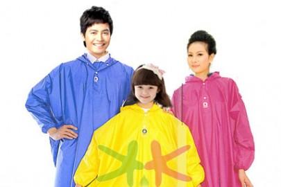 Xưởng in áo mưa quảng cáo chất lượng giá rẻ nhất tại Hà Nội