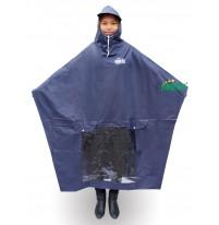 Áo cánh dơi nhựa PVC
