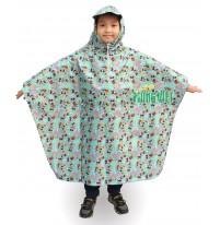Áo mưa trẻ em 8 - 10 tuổi