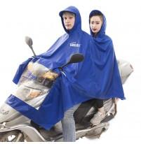 Áo mưa siêu nhẹ 2 đầu