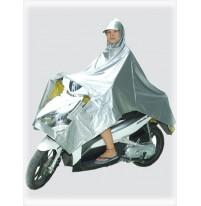 Áo mưa cánh dơi PVC