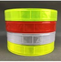 Dây phản quang nhựa 2,5cm