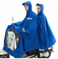 Áo mưa siêu nhẹ 2 đầu cỡ đại