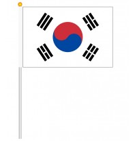 Cờ vẫy Hàn Quốc
